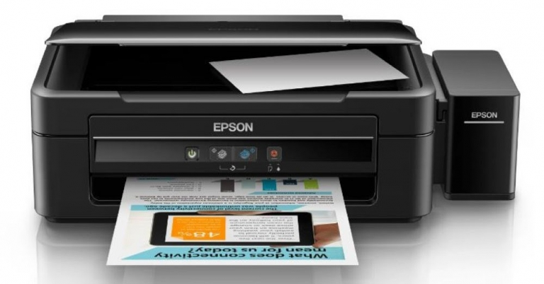 Epson L360 Latest Driver For Windows 64-Bit Download
