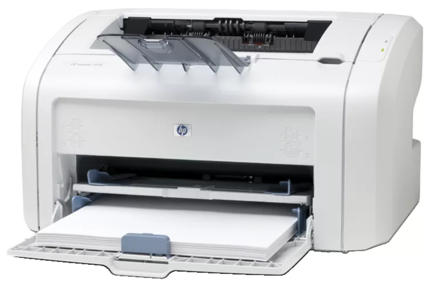 HP LaserJet 1018 Driver MAC Download Free