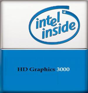 Intel HD Graphics 3000 Driver Download Free