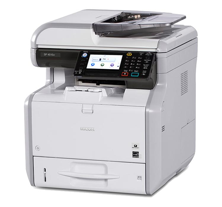 Ricoh Universal Printer Driver Download Free