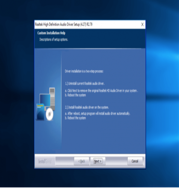 Realtek Audio Drivers Updated Download Free