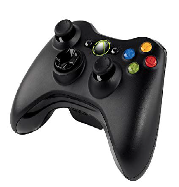 XBox 360 Controller Driver Download Free