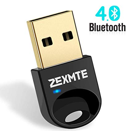 Bluetooth USB Dongle Driver Windows 10