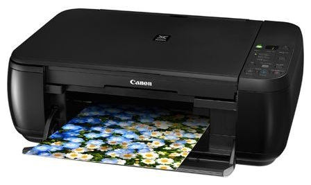 Canon MP287 Driver Free Download