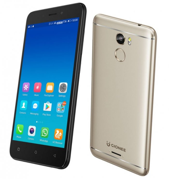 Gionee USB Driver Latest Download Free