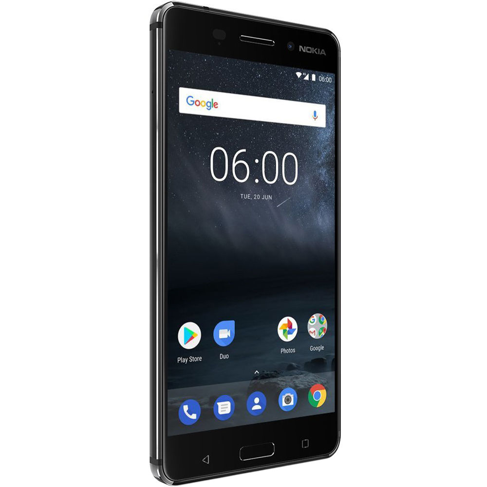 Nokia 6 USB Driver Latest Download Free