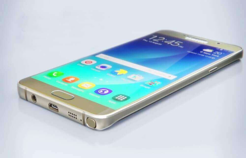 Samsung Galaxy Note 6 USB Driver Download Free