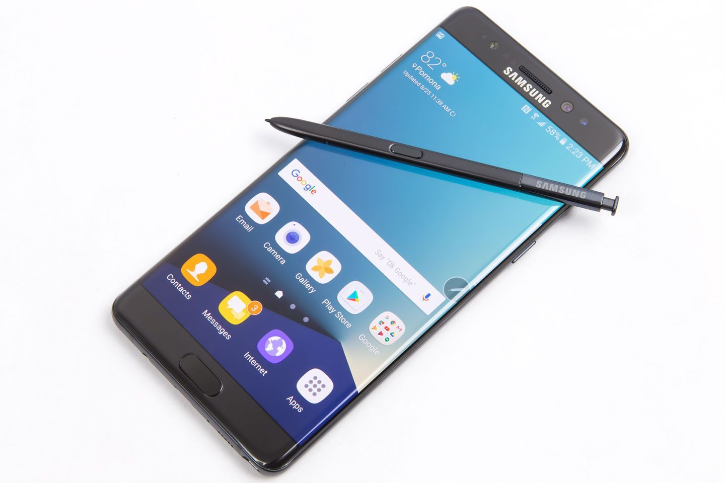 Samsung Galaxy Note 7 USB Driver Download Free
