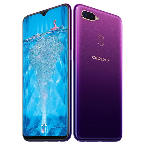 Oppo F9 USB Driver Latest Download Free