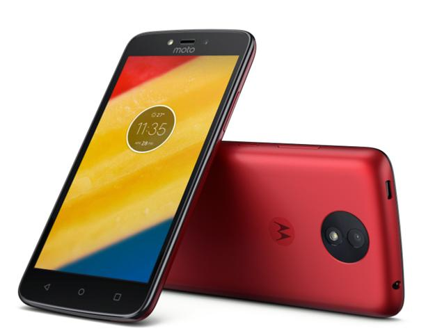 Moto C (XT1750) USB Driver Download Free