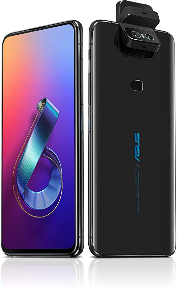 Zenfone 6 USB Driver Download Free