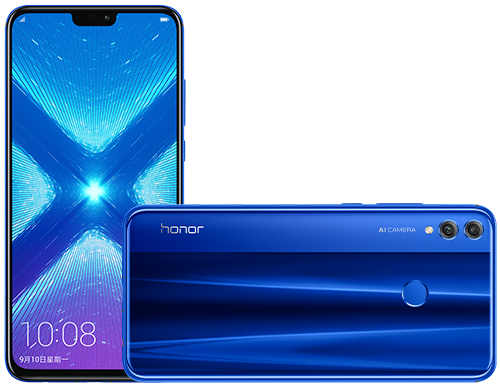 Huawei Honor 8X USB Driver Download Free