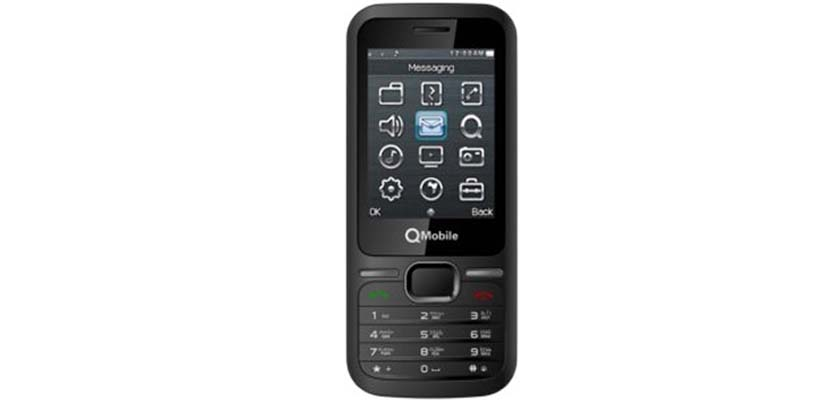 QMobile G5 USB Driver Download Free