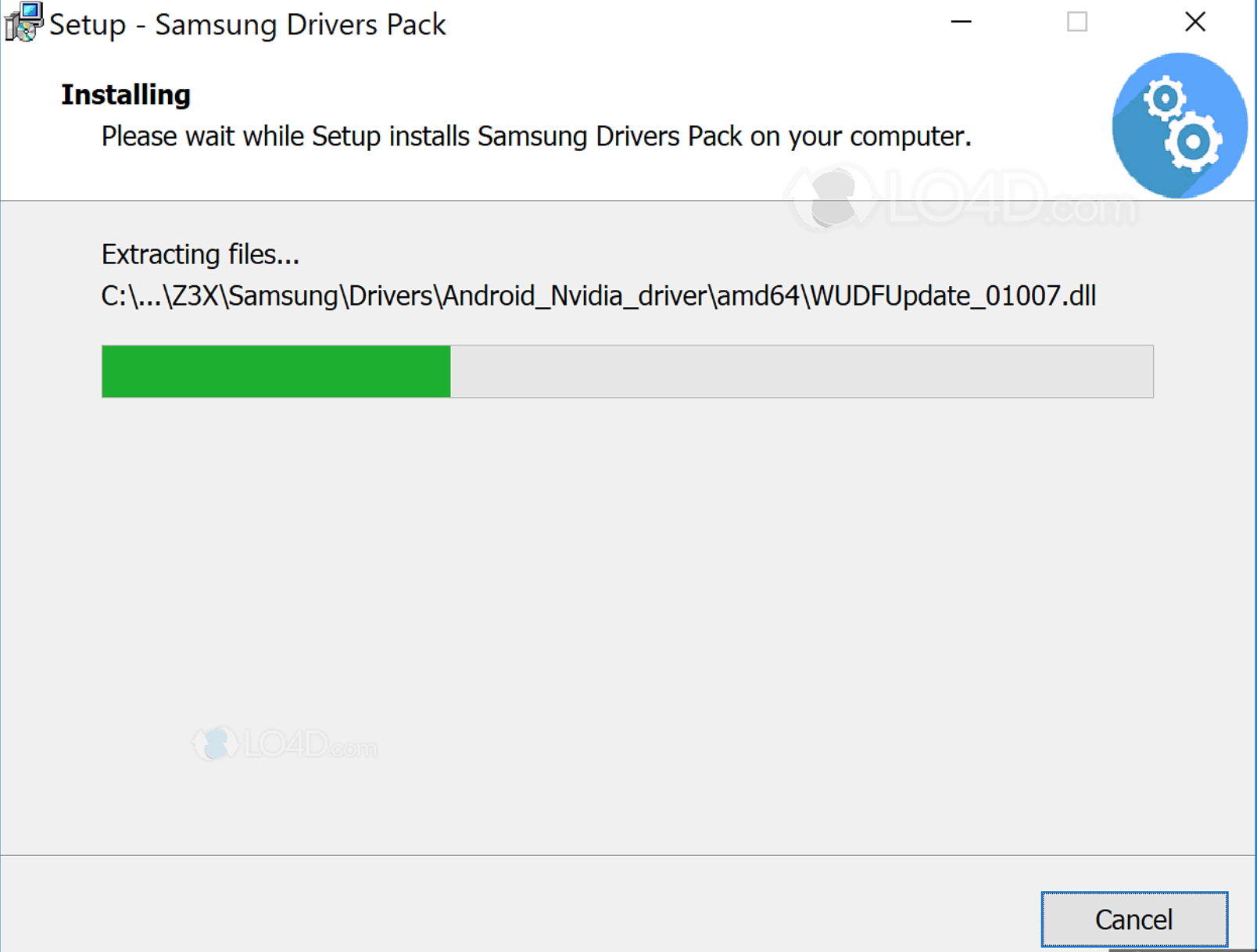 Samsung Driver Pack Latest Download Free