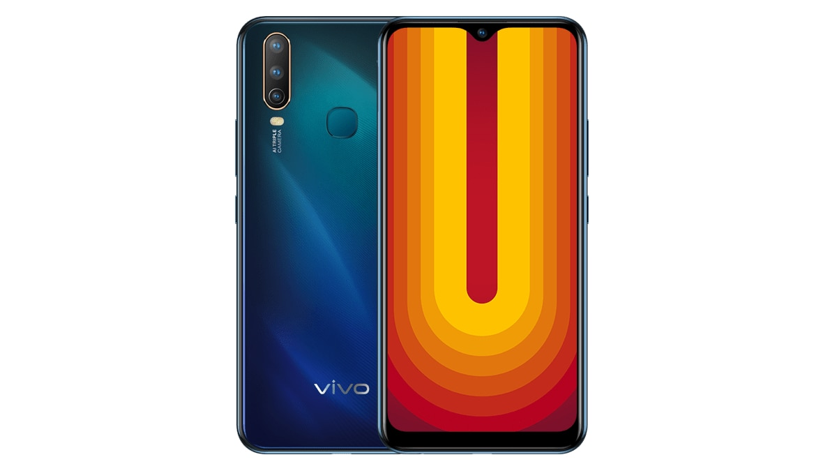 Vivo U10 USB Driver Download Free