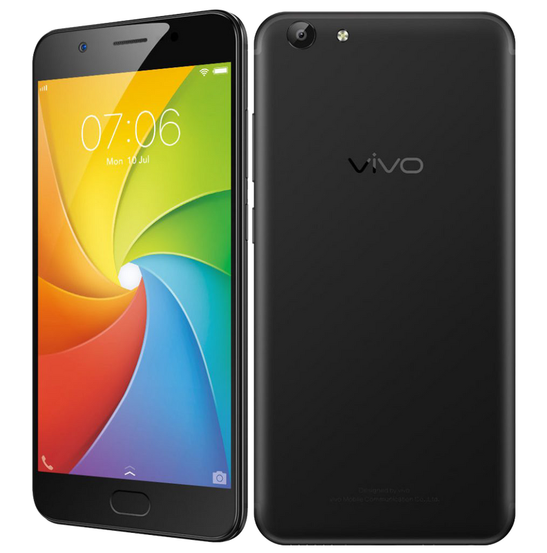 Vivo Y69 USB Driver Download Free