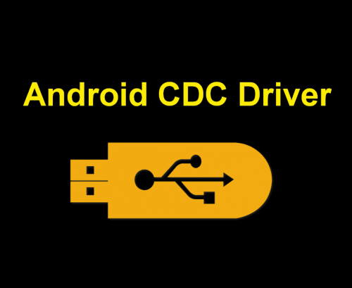 CDC Serial Driver MTK Latest Download Free