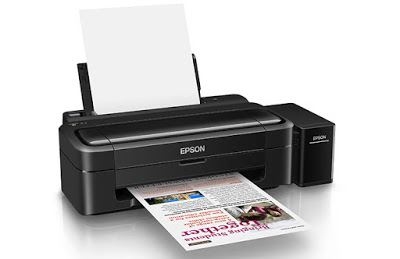 Epson L130 Driver Latest Download Free