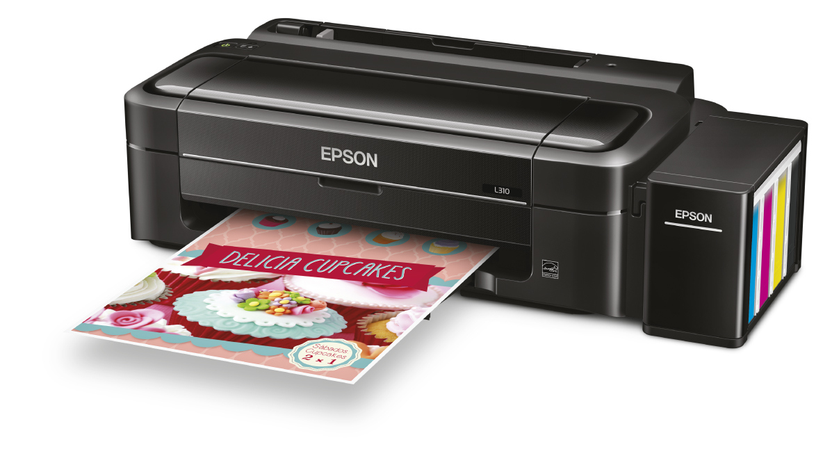 Download Driver Epson L310 Printer Latest