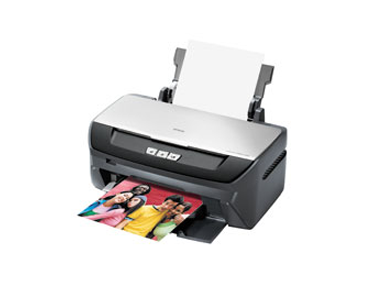 Epson R260 Driver (Latest) Download Free