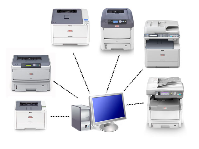 All Printer Driver Pack Offline Latest Download Free