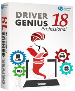 Driver Genius Professional 18 Latest Download Free