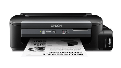 Epson M100 Driver Download Free
