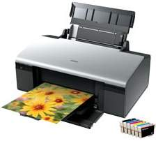Epson R290 Driver Download Free