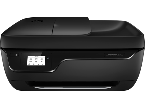 HP OfficeJet 3830 Print Drivers All In One Download Free