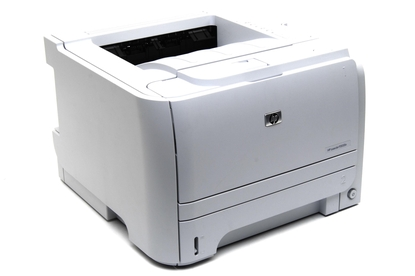 HP LaserJet P2035N Universal Printer Driver Download Free