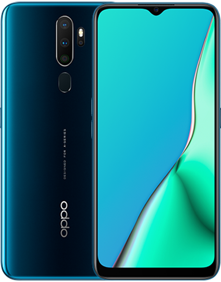 Oppo A9 USB Driver Download Free