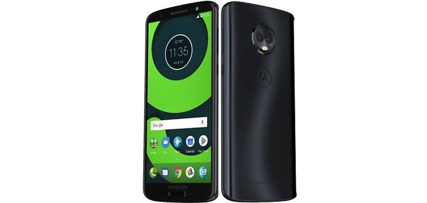 Moto G6 Play Drivers Download Free