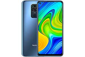 Redmi Note 9 Latest USB Driver Download Free