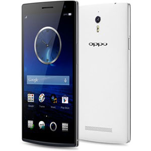 Oppo Find 7 USB Driver Latest Download Free