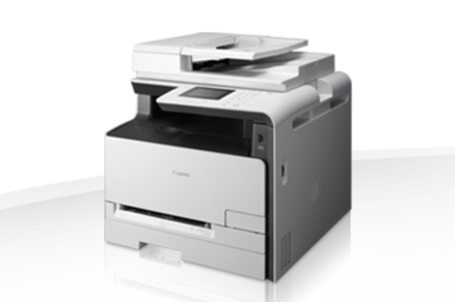 Canon MF628CW Driver 2020 Download Free
