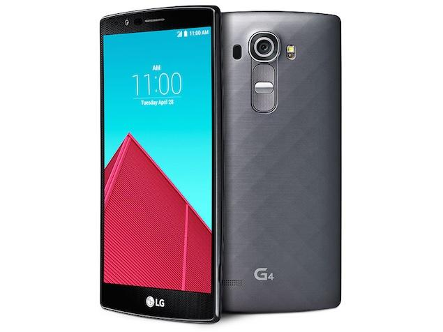 LG G4 USB Driver (2021) Download Free