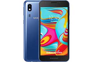Samsung A2 Core USB Driver Latest Download Free