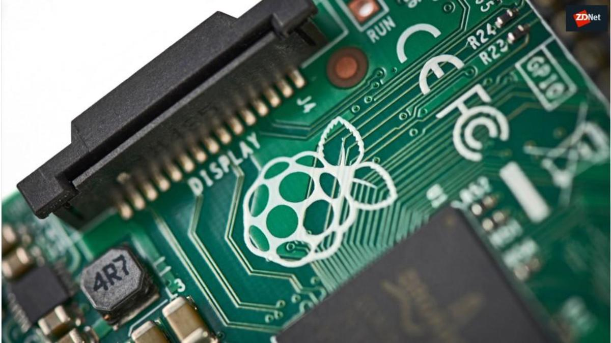 Raspberry Pi Drivers For Windows Download Free