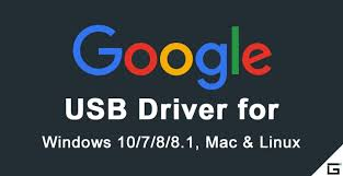 Android_SDK Extras Google USB_Driver Latest Download Free