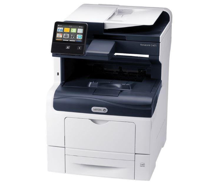 Xerox Global Print Driver PCL6 64-bit Download Free For Windows