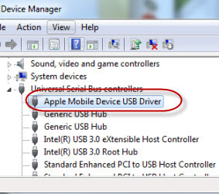 Apple USB Driver Windows 10 Latest Free Download