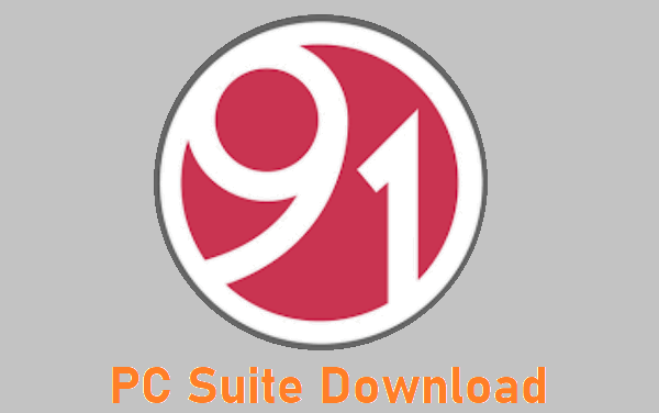 91 PC Suite (Android) Download Free for All Windows