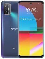 HTC Desire 21 Pro USB Driver Download for Windows