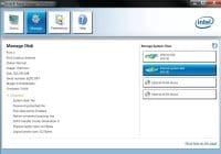Intel Rapid Storage Technology Driver (All Windows) Download Latest