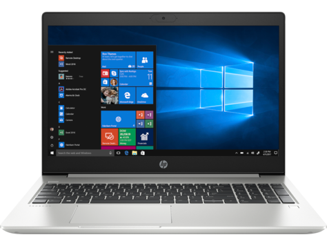 HP ProBook 450 G7 TouchPad Driver